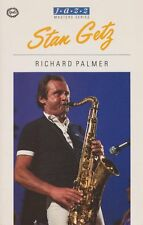 Richard Palmer Stan Getz Jazz Masters Series 1988 Apollo BUCH