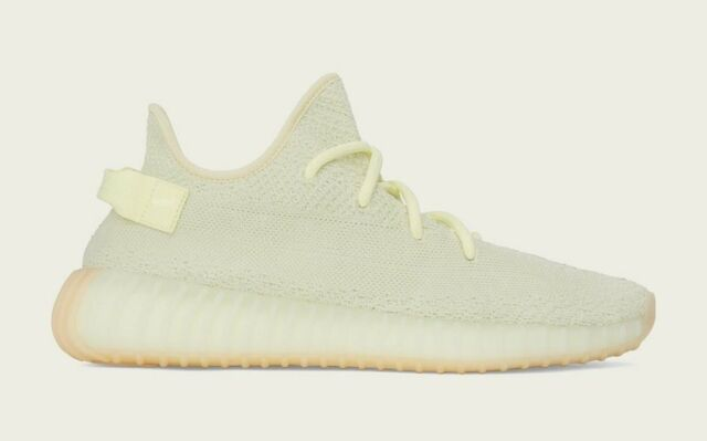 new products 5d876 ddf0a DS 2018 adidas Yeezy Boost 350 V2 Butter F36980 Sz 10