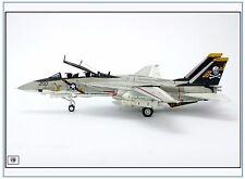 "CW001619 F-14A Tomcat US NAVY , ""Jolly Rogers"", 1978, Century Wings 1:72 NEU&"