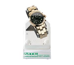Details Armbanduhr Zu Für 220 Sehr Mte Leise Eine Wts Weiß Synchrongetriebe Uhrenbeweger zUMSVp