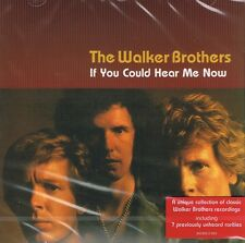 The Walker Brothers - If You Could Hear Me Now CD NEU Brand new Tennessee waltz