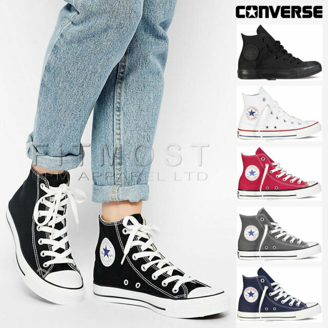 converse all star su ebay