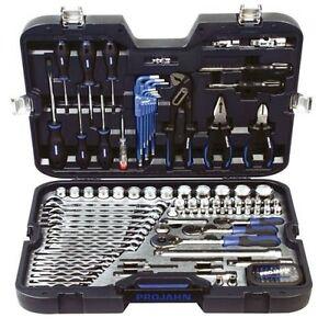 Werkzeugkoffer   122-teilig