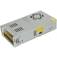 Menzo 12v 30a Dc Universal Regulated Switching Power Supply 360w