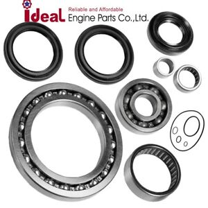 Rear-Differential-Bearing-Seal-Rebuild-Kits-for-Yamaha-Grizzly-YFM660F-660-02-08