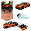 Tarmac-Works-1-64-Koenigsegg-Agera-RS-Orange-GLOBAL64-Diecast-Car-Model thumbnail 1
