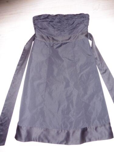 Elegantes Trägerlos 34 Schwarzes Esprit Neu Größe Wie Schickes Damenkleid 6nAwExqYgB