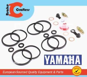 1985-1986 XJ700 Yamaha Maxim 700 Front Brake Master Cylinder Rebuild Kit