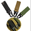 Hot Pro Outdoor Camping Training Military Belt Buckle Carabiner Hunting Lock
