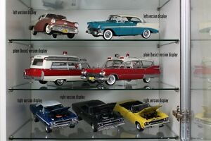 Display-Stand-Support-for-1-18-model-cars-for-AutoArt-Exoto-CMC-PLAIN-7-cm