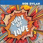 Shot of Love by Bob Dylan (CD, Columbia (USA))