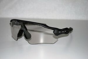 d1915edc52 Image is loading Oakley-Radar-EV-Path-Sunglasses-OO9208-13-Steel-