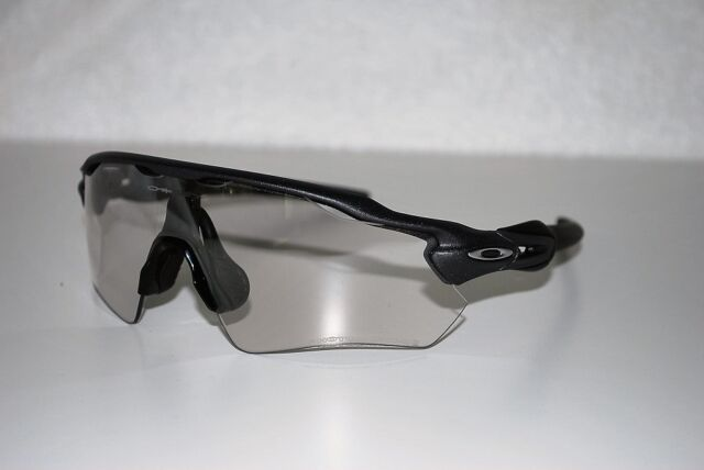 2efbd497c8 Oakley 0oo9208 38 Radar EV Path UK Plutonite Prizm Lens 9208 13 Black    Photocromic Lenses