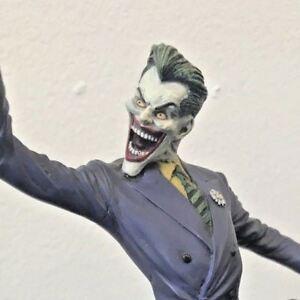 THE-JOKER-STATUE-By-PAQUET-DC-Comics-BATMAN-Bust-Figure-Figurine-Factory-Sample