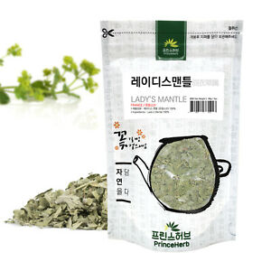 Medicinal-Herb-Lady-039-s-Mantle-Alchemilla-Dried-loose-leaves-3oz-86g