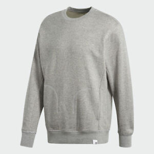 0f8bfb28 Adidas X by O Crew Sweatshirt (BQ3079) Pullover Crewneck Tee Shirt ...