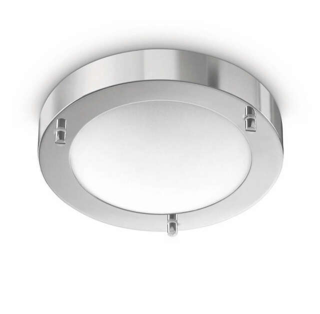 Philips 32009/11/16 Treats Single Bathroom Flush