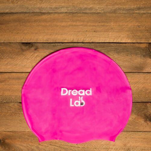 Nombreuses Tailles /& Couleurs Dreadlab Grand Dreadlocks Bonnet de Natation