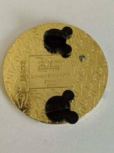 Scar The Lion King Dark Tales DSSH Disney Studio Store Hollywood LE300 Pin