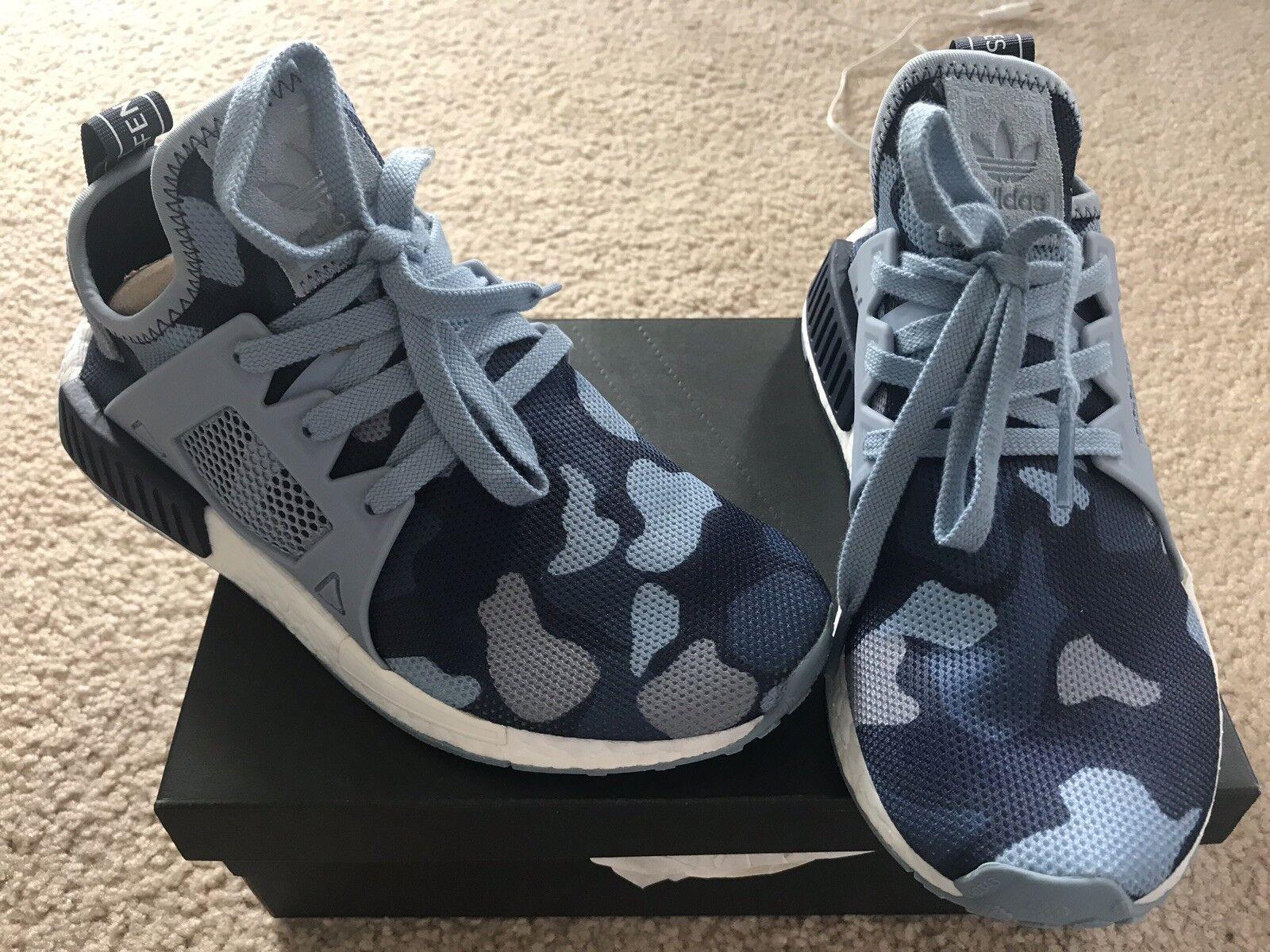 Adidas nmd xr1 W BA7754 Size 6.5