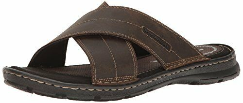 Rockport Uomo Darwyn Xband Slide Sandal- Pick SZ/Color.
