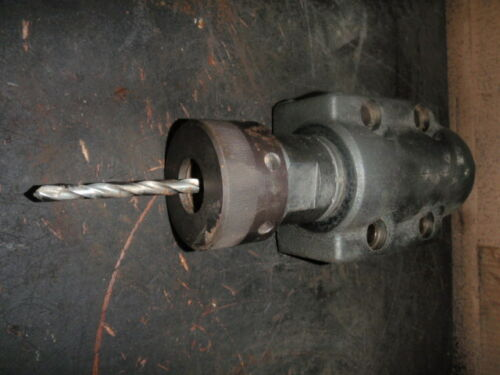 "Details about  /MORI SEIKI SL-3A CNC LATHE TURRET TOOL HOLDER CNC Lathe SL3 SL-3 /_ 1-3//4/"" Hole"