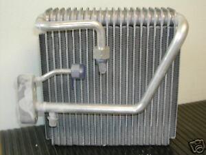 A//C Evaporator Core-Evaporator Plate Fin UAC EV 4798711PFXC