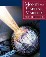 Money and Capital Markets : With Standard and Poor and Enron Powerweb by...