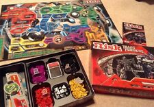 Risk Transformers board game (Parker) Cybertron War Edition