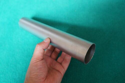 "Titanium Grade 9 Tube Seamless 3al-2.5v Round Tubing 1.75/"" x .059/"" x 10/"""