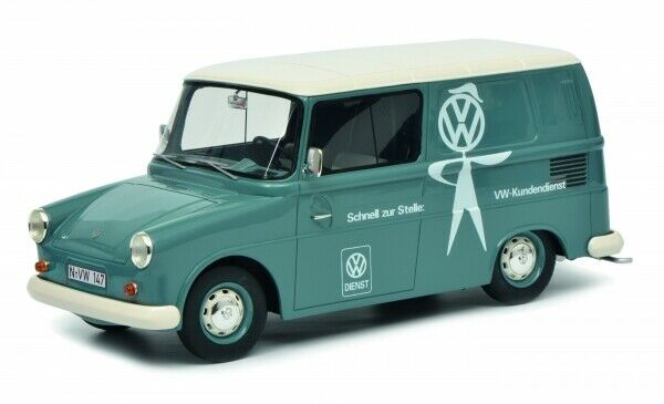 1 18 Schuco VW Fridolin VW Kundendienst 450012400  | Creative