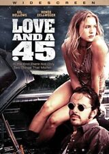 Love  a .45 (DVD, 2008, Repackage)