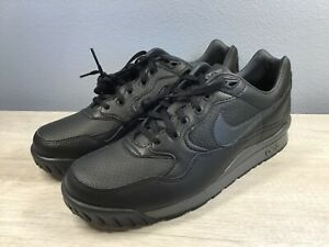 Details about Men's Nike Air Wildwood ACG AO3116 003 BlackDark Grey Anthracite. Size 10.5