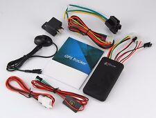 GT06 GSM GPRS GPS Vehicle Tracker Locator with SOS Alarm TwoWay Calling Portable