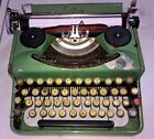 OLD TYPEWRITER MACCHINA DA SCRIVERE ERIKA MOD.5