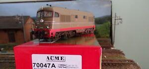 ACME-70047A-D342-4015-ANSALDO-Sovralimentata-castano-isabella-rosso-DCC