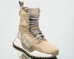 adidas Originals F/1.3 PK men primeknit lifestyle shoes NEW sesame gold CQ2426