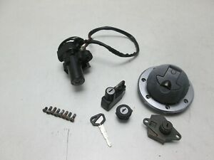 Zündschloß für Kawasaki ZZR 600 ignition switch Zündschloss