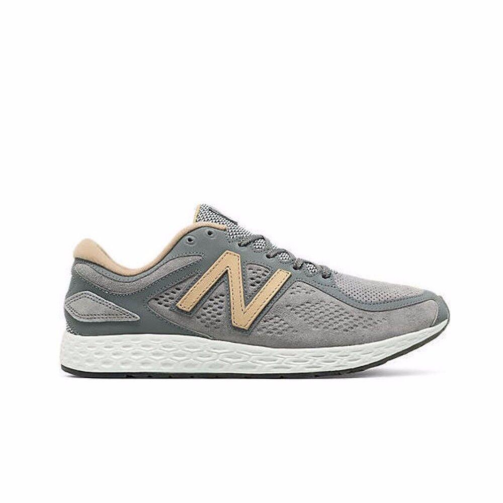 New Balance hommes Chaussures FRESH FOAM ZANTE MLZANTNA