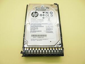 HP 693569-004-SC 693569-004 HP 900GB 10K 6G SFF SAS SC Hard Drive