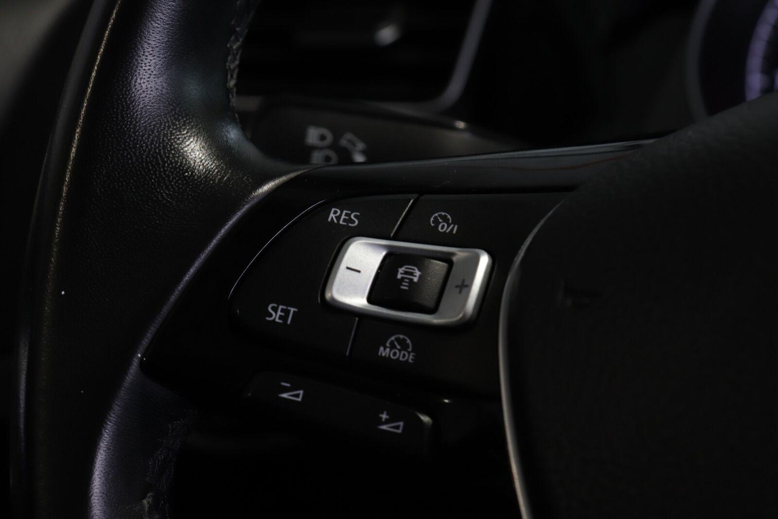VW Golf VII TSi 150 Highl. Vari. DSG BMT