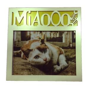 a-ossature-de-bois-blanc-amici-animaux-MIAO-20x20cm-par-VIRCA