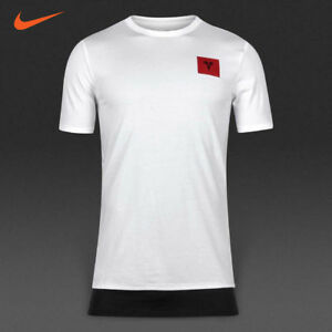 Nike-Dri-Fit-Kobe-Bryant-Tinker-Droptail-Hem-Men-039-s-T-Shirt-Size-XL-NWT