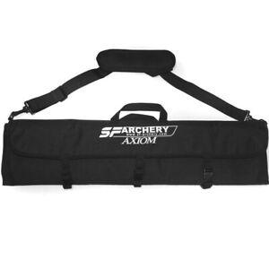 Foldable-Archery-Recurve-Bow-Case-Arrow-Quiver-Portable-Carry-Shooting-Bow-Bag