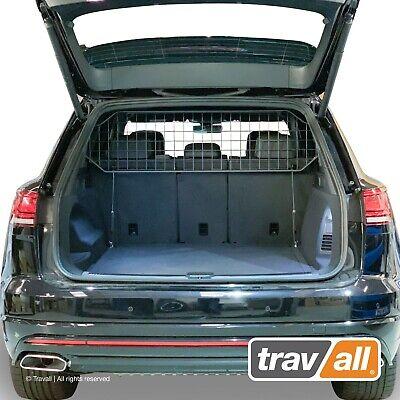 Trennnetz Hundenetz Hundegitter Trenngitter für Volkswagen Touareg bis 2009