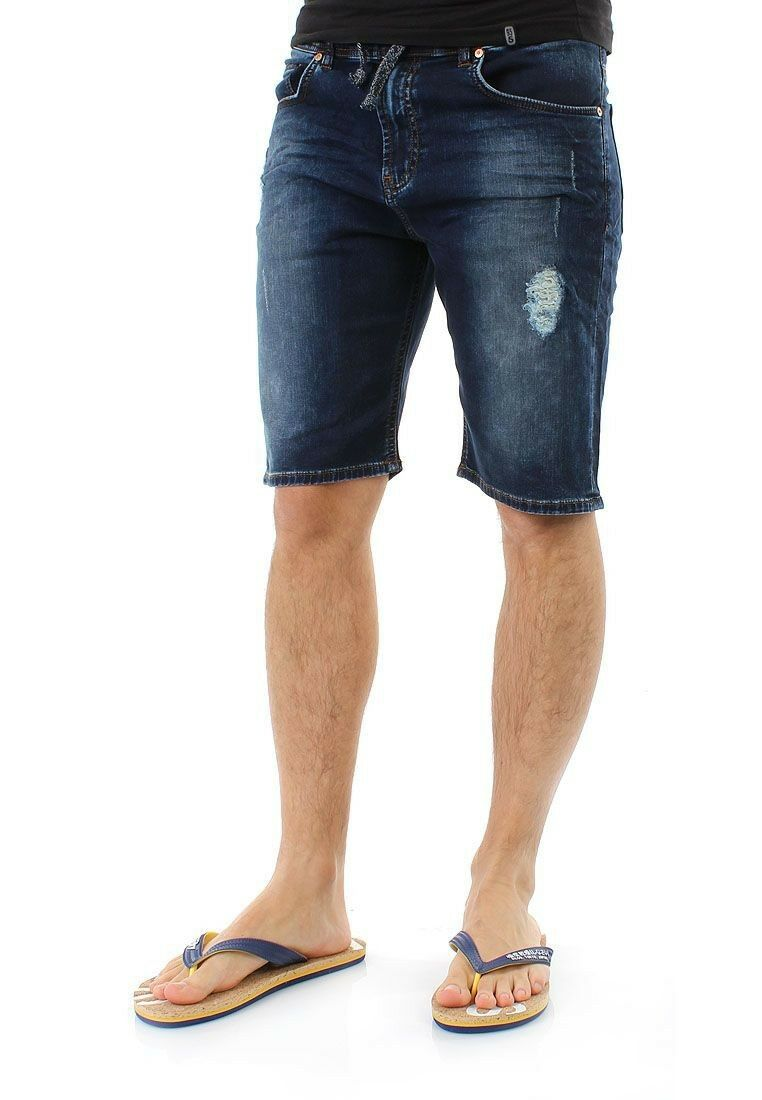 Ltb Sweatshorts Men Ronin Skyler Wash