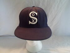 Chicago White Sox Baseball Cap Hat American Needle Cooperstown Collection 7