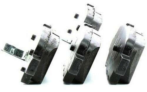 Mister Auto 4x ATE Rear Brake Pads for NISSAN QASHQAI 13.0460-5843.2