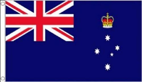 Australia Victoria State 3/'x2/' Flag