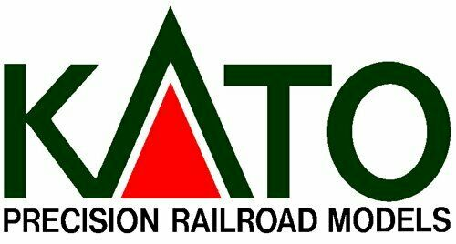 Kato N Scala 119 SERIE iida linea 2auto Set 101486 Treno modellolino Ferrovia